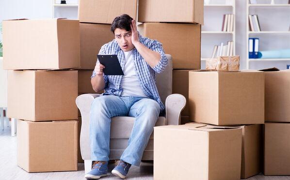 10 verhuistips voor een vlotte verhuizing