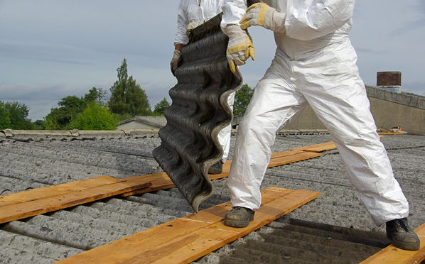 Is asbestinventaris verplicht bij verkoop woning?