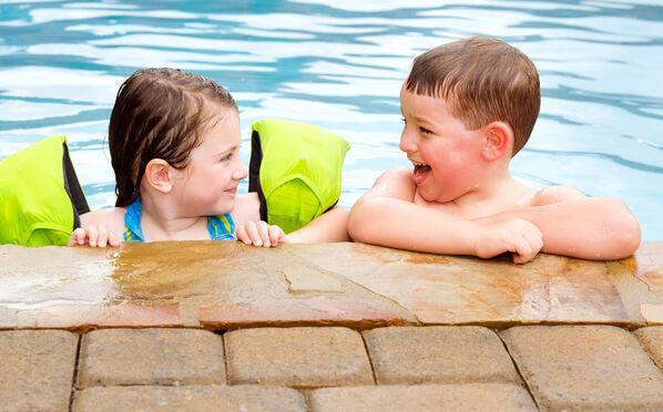 Is investeren in een zwembad een goed idee?