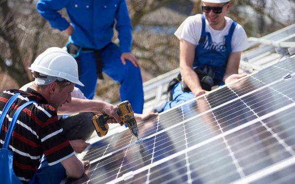 Zonnepanelen in 2020: esthetisch mooi dankzij geïntegreerde zonnepanelen