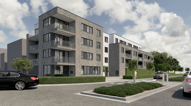 Residentie Brida in Bree