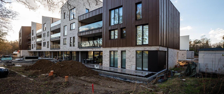 Woonpark Citerra - Appartementen in Maasmechelen