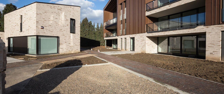 Woonpark Citerra - Woningen in Maasmechelen