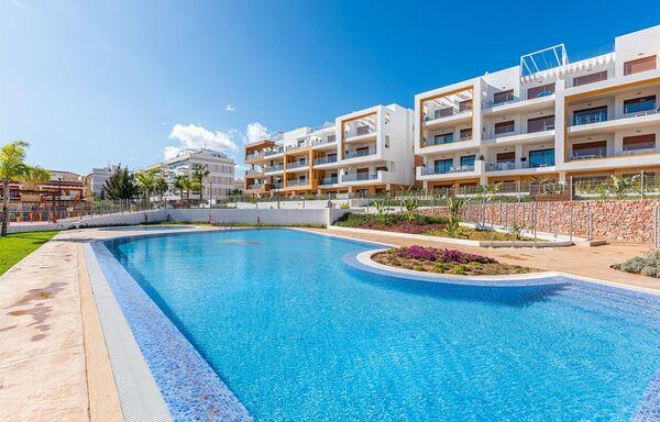 Appartement te koop in La Zenia