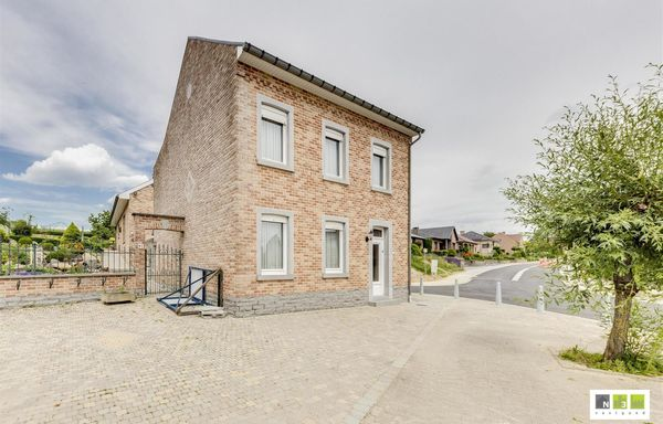 Huis te koop in Sint-Truiden