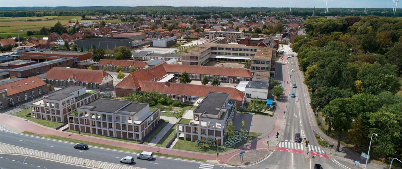 Appartement te koop in Dilsen-Stokkem