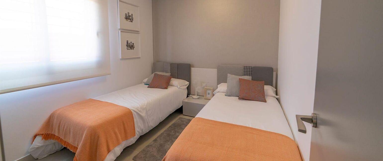 Appartement te koop in Orihuela-Costa