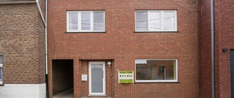 Eengezinswoning te koop in Sint-Truiden