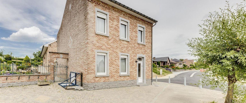 Gebouw voor gemengd gebruik te koop in Sint-Truiden