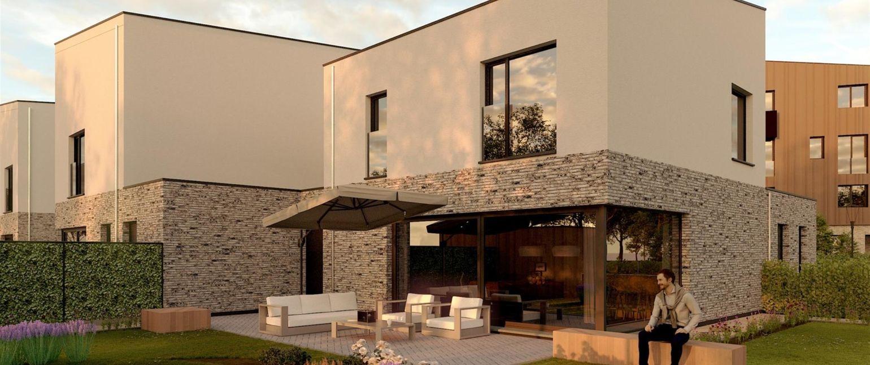 Huis te koop in Maasmechelen