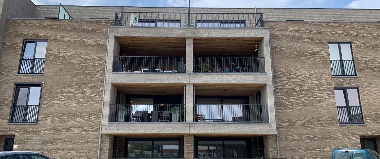 Kantoor te huur in Dilsen-Stokkem
