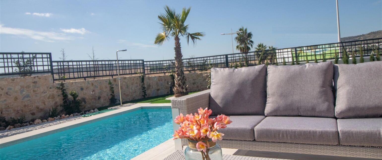 Villa te koop in Algorfa
