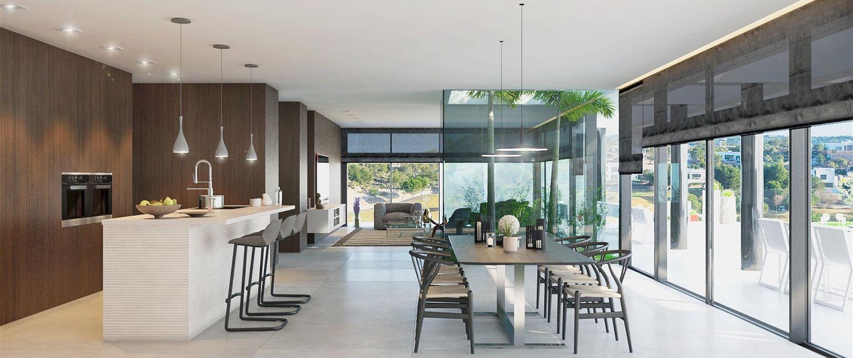Villa te koop in Dehesa De Campoamor