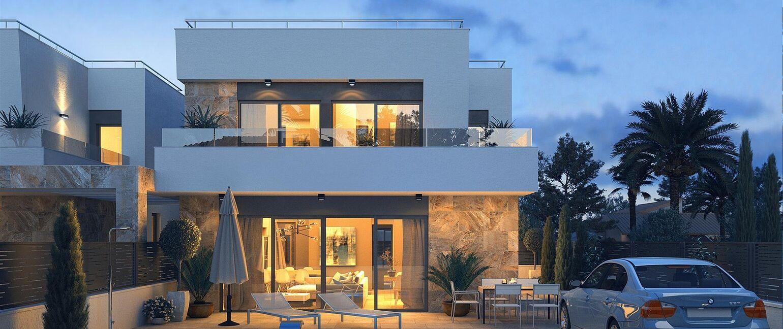 Villa te koop in Orihuela-Costa