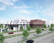 Bedrijfsgebouw te koop in Hasselt