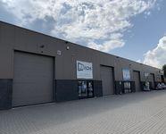 Industrieel gebouw te koop in Dilsen-Stokkem